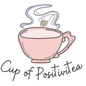 Cup of Positivitea